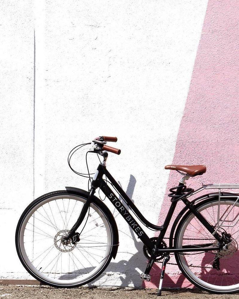 story-bikes
